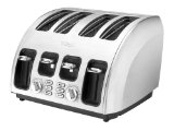 T-fal TF560E50 Icon Toaster 4-Slice - Best Reviews Guide