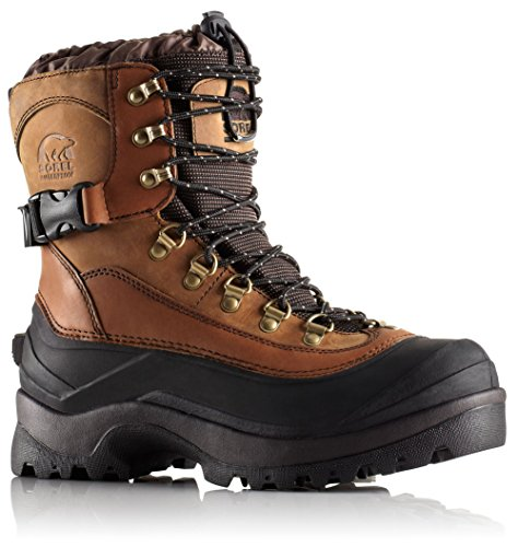 Nevica Mens Snow Boots Review | Homewood Mountain Ski Resort